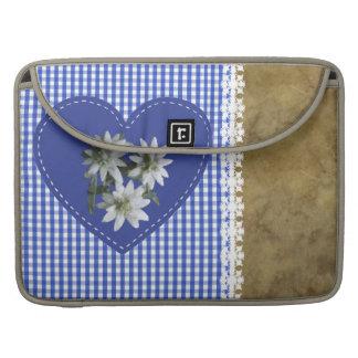 "JeansOnBlue - Macbook favorable 15"" Funda Para Macbooks"