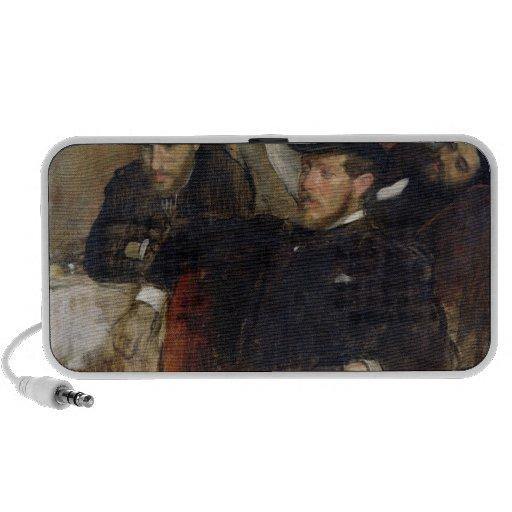 Jeantaud, Linet and Laine, 1871 Travelling Speaker