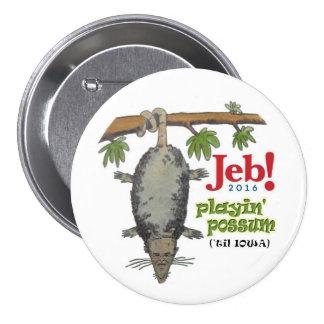 Jeb 2016 button