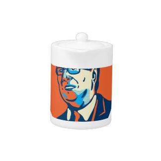 Jeb 2016 President Republican Teapot