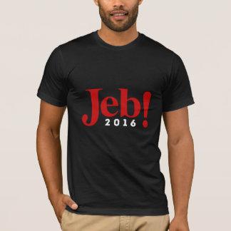 Jeb! 2016 T-Shirt