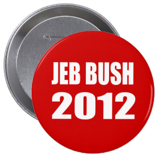 JEB BUSH 2012 PIN