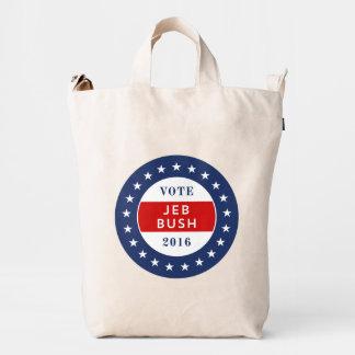 Jeb Bush 2016 Duck Bag