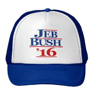 Jeb Bush 2016 Hats