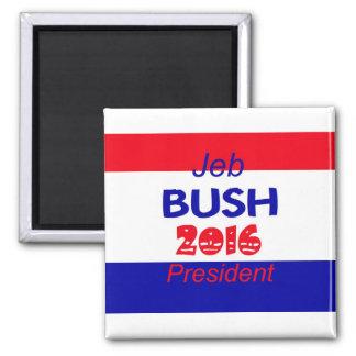 Jeb BUSH 2016 Magnet