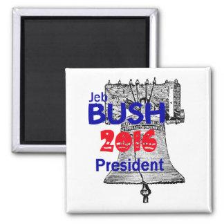 Jeb BUSH 2016 Refrigerator Magnet