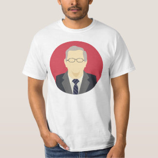 Jeb Bush 2016 presidential election candidate T T-Shirt