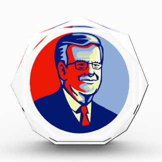 Jeb Bush 2016 Republican Candidate Award