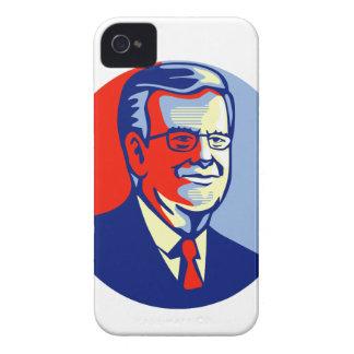 Jeb Bush 2016 Republican Candidate Case-Mate iPhone 4 Case