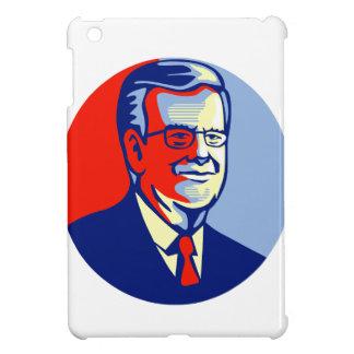 Jeb Bush 2016 Republican Candidate iPad Mini Cover