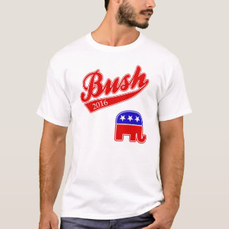 Jeb Bush 2016 Republican T-Shirt