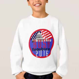 Jeb BUSH 2016 Sweatshirt