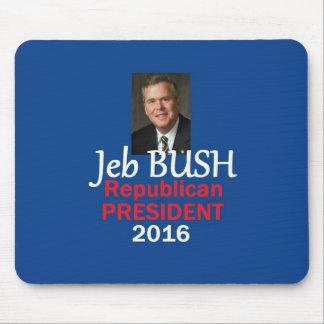 Jeb Bush 2016 Tapete De Ratón