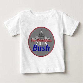 Jeb BUSH 2016 T Shirts