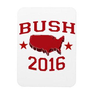 JEB BUSH 2016 UNITER.png Rectangular Photo Magnet