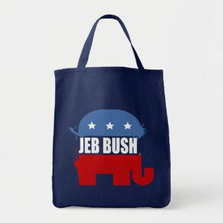 JEB BUSH Election Gear Bags