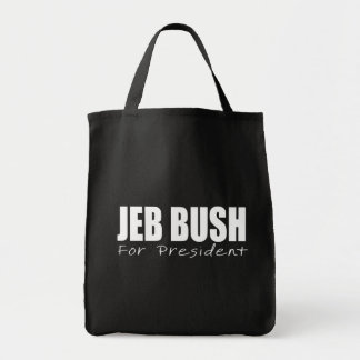 JEB BUSH Election Gear Bag