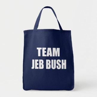 JEB BUSH Election Gear Tote Bags