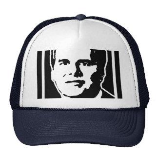JEB BUSH TRUCKER HAT