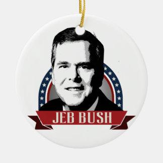 JEB BUSH NAMEPLATE -.png Ornaments