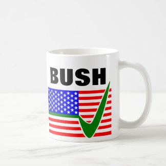 Jeb Bush para los E.E.U.U. Presidnet Taza Clásica