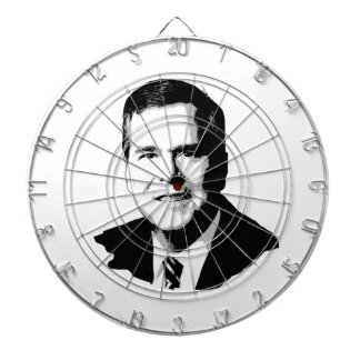 Jeb Bush -.png Dartboard