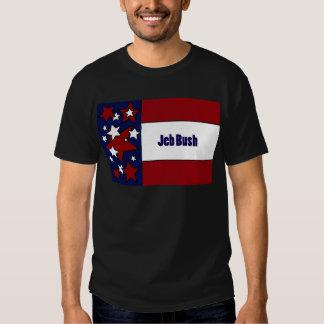 Jeb Bush Political Designs T-Shirt
