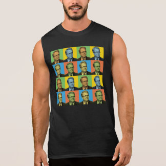 Jeb Bush Pop-Art Sleeveless Shirt