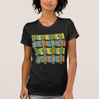 Jeb Bush Pop-Art T-Shirt