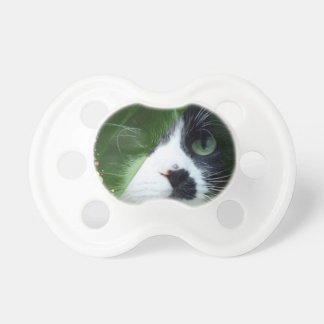 Jeb Cat Pacifier