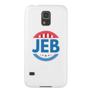 Jeb For President Case For Galaxy S5