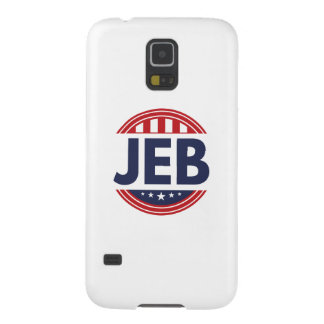Jeb For President Galaxy S5 Case