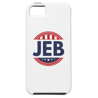 Jeb For President iPhone SE/5/5s Case