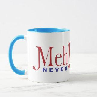 Jeb? Meh! Mug