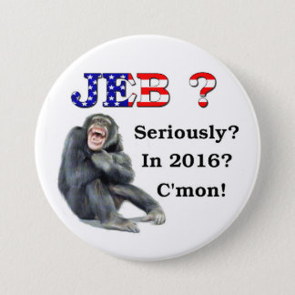 Jeb? Seriously? Button