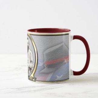 JEB Stuart Civil War Mug