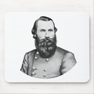 JEB Stuart -- Confederate General Mouse Pad
