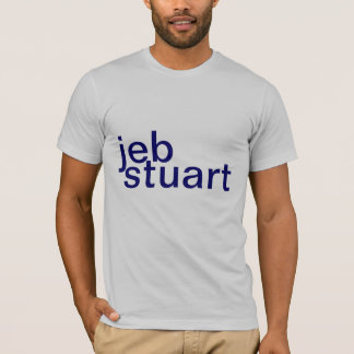 JEB Stuart Men's T-Shirt