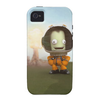 Jebediah! iPhone 4 Cases