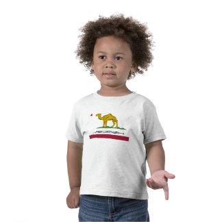 Jeddah not California Republic T Shirt