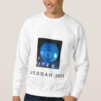 Jeddah Sweatshirt