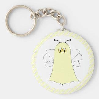 JeeBee Bumble Bee Keychain
