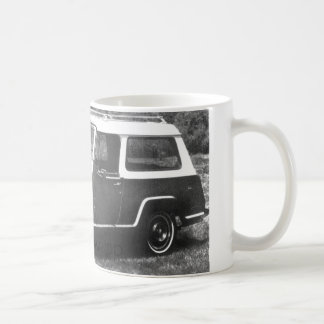 Jeep2, 72-73 COMMANDO Coffee Mug