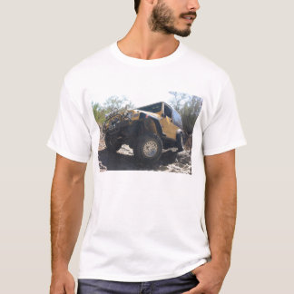 Jeep - Breast Cancer 114 T-Shirt