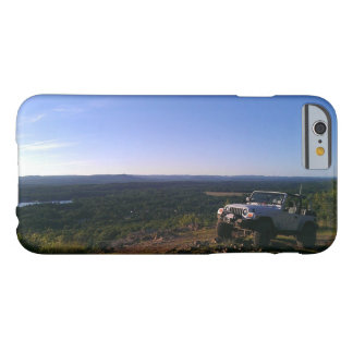JEEP FUNDA BARELY THERE iPhone 6