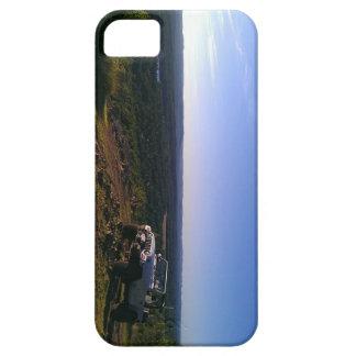 JEEP FUNDA PARA iPhone SE/5/5s