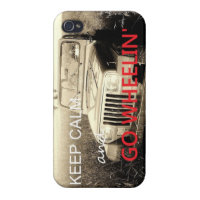 Jeep iPhone Cases & Covers | Zazzle