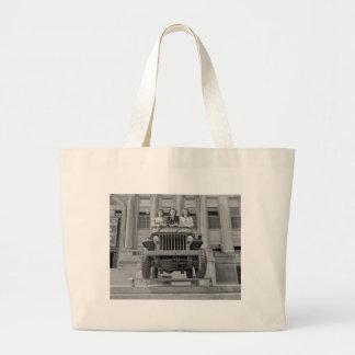 Jeep Ladies Bag