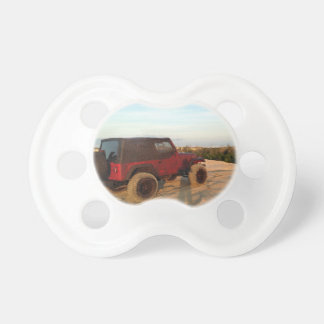 Jeep Pacifier