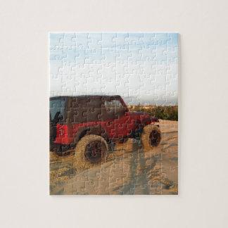 Jeep Puzzle Con Fotos